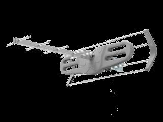 antenne TNT Epsilon SEDEA