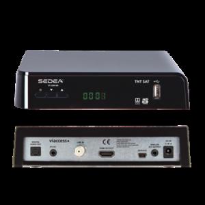 TNTSAT ST5300HD